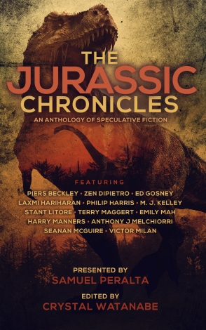 Jurassic Chronicles-eBook